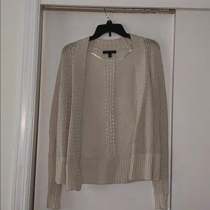 Sweater from Banana Republic//XS